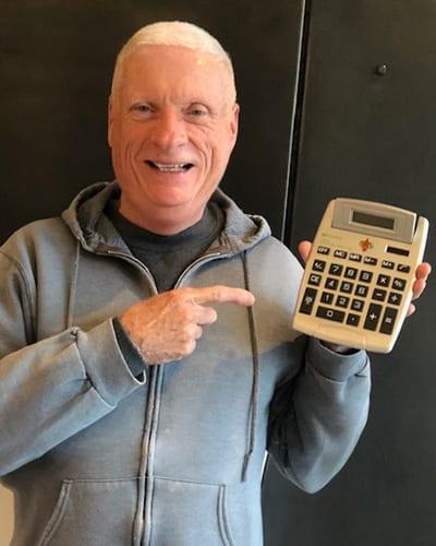 Robert Mishler Finance/Accounting